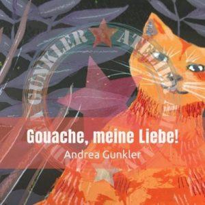 Goauche, meine Liebe - Einführungskurs Gouache