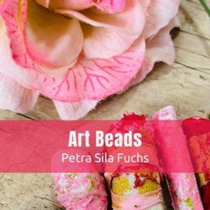 Art Beads - von Petra Sila Fuchs