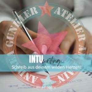 INTUwriting - der Journaling-Kurs